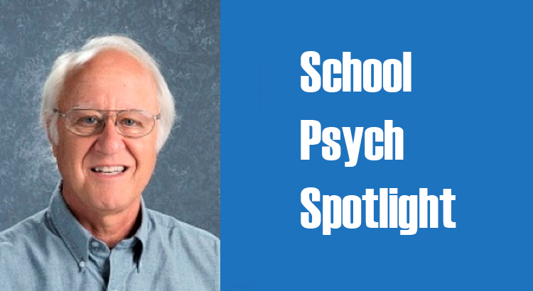 What can you associate with school psychology?
